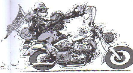 Galerie dessins motards humoristique - Motard humour images ...